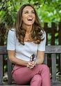 KATE MIDDLETON Discuss Pandemic at a Park in London 09/22 ...