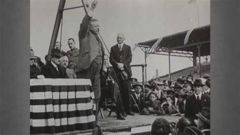 Ingresso Stati Uniti La Prima Mondiale Ep 16 Arrivano I Nostri L