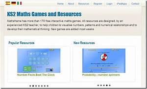 5 Free Websites To Play Math Games Online