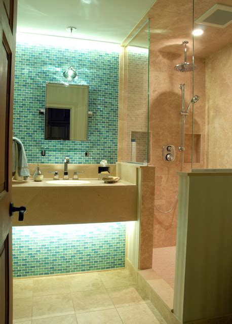 spa style bath contemporary bathroom columbus