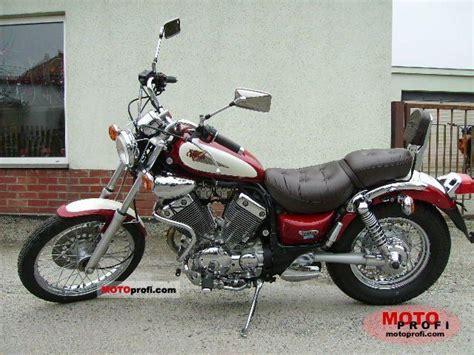 yamaha xv 535 1997 yamaha xv 535 virago moto zombdrive
