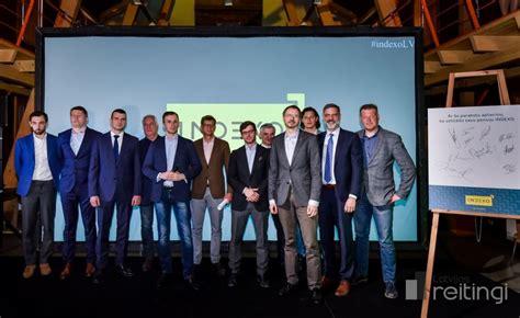 Vairāk nekā 30 veiksmīgi Latvijas uzņēmēji apvienojas, lai ...