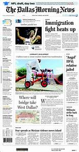 The Dallas Morning News Wikipedia