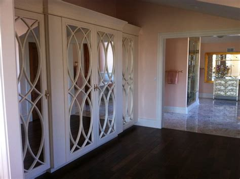 Custom Built Closets