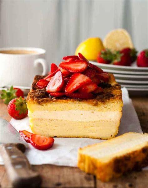 Cream Cheese Stuffed French Toast Recipetin Eats