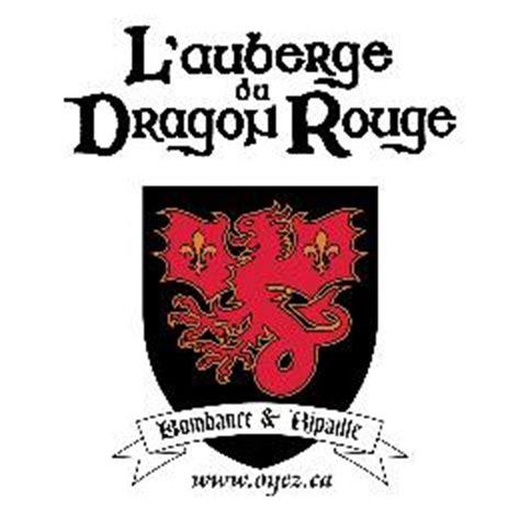 Dragon Rouge Menu Auberge Du Dragon Rouge Menu Horaire Et Prix 8870