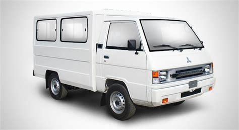 Mitsubishi L300 2019 by Mitsubishi L300 2019 Philippines Price Specs Autodeal