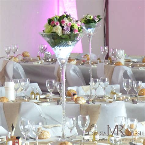 deco centre de table mariage deco de table mariage vintage