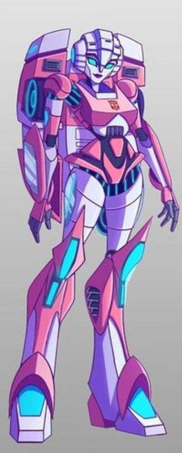 Arcee | Transformers Cyberverse Wiki | Fandom