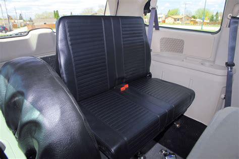 dodge caravan interior  comfortable car interiors