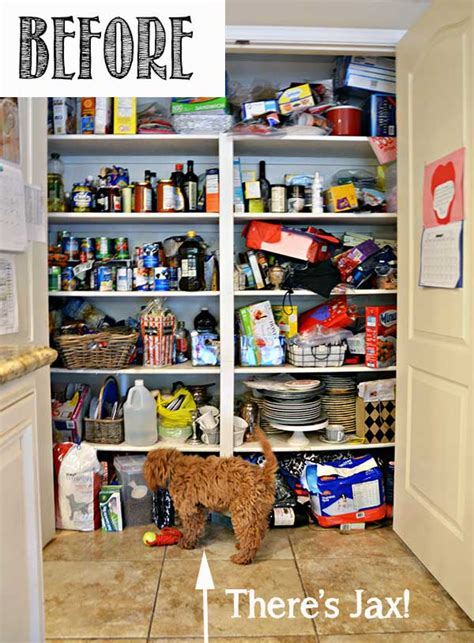 kitchen organizers ideas hometalk pantry makeover before and after with my new 2379