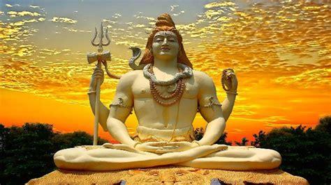 3d Mahadev Hd Wallpaper 1080p by 3d Gods Mahadev Rudra Svarup Wallpaper Cool Hd