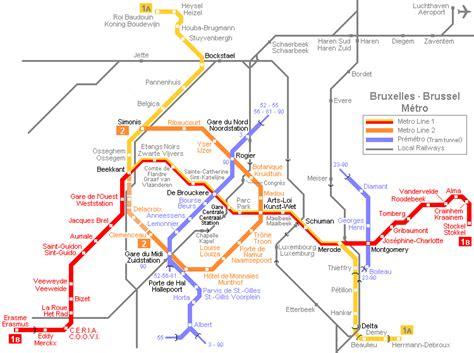 si鑒e social bruxelles mappa della metropolitana di bruxelles consigliando it