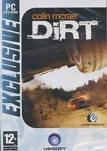 Colin Mcrae Dirt : colin mcrae dirt us seller off road rally racing sim pc game exclusive new 5024866332896 ~ Medecine-chirurgie-esthetiques.com Avis de Voitures