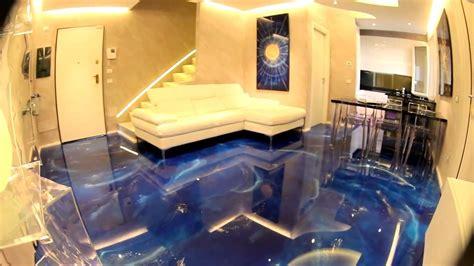 pavimenti in resina costi pavimenti in resina luminosi di puntozero