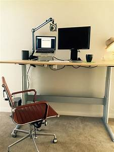 Special Idea Motorized Standing Desk Choose Kitchen Sink Units