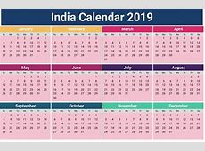 Calendar 2019 Indian Holidays Home Design Decorating Ideas