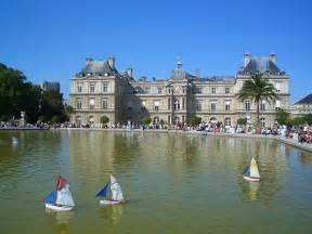 Jardins Luxembourg by Jardin Du Luxembourg Historical Facts And Pictures The