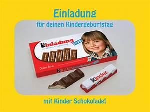 Dein Design Gutschein : einladung geburtstag kinderschokolade von foryoudesign ist dein design auf ~ Markanthonyermac.com Haus und Dekorationen