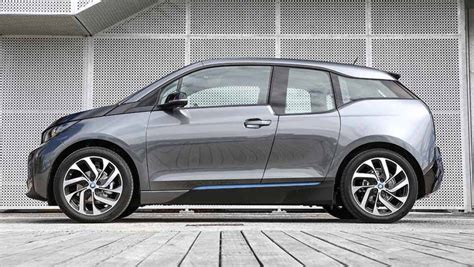 2016 Electric Car Reviews by Bmw I3 94ah Electric Vehicle 2016 Review Snapshot