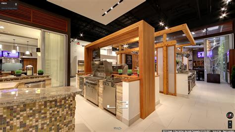 Pirch Ramps Up Luxury Kitchen And Bath Showroom For