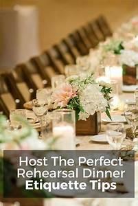 rehearsal dinner etiquette wedding etiquette pinterest With wedding rehearsal dinner ideas