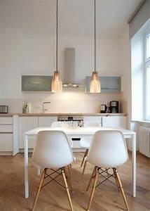 Weisser Tisch Und Stühle : der esstisch das wichtigste m belst ck f rs familienleben zu hause ~ Markanthonyermac.com Haus und Dekorationen
