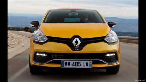 renault yellow 2013 renault clio renaultsport r s 200 edc sirius