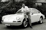 Ferdinand Porsche, creator of iconic 911 dies aged 76 | My ...