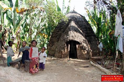 3 Etiopia 2009/Ethiopia - Wolayta e la falsa banana - 5
