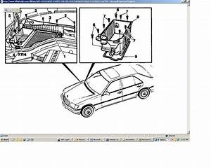 1991 Mercedes 300 Ignition Wiring Diagram