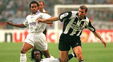 UEFA Champions League Final, Juventus vs Real Madrid ...