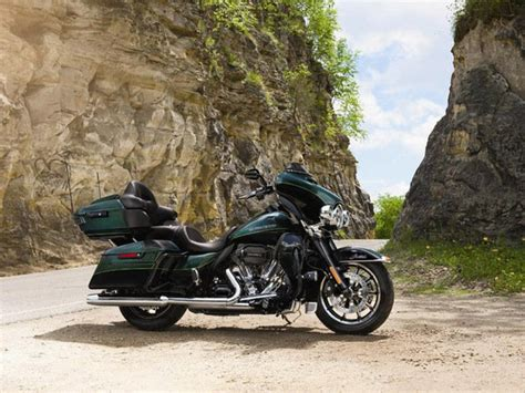 Harley Davidson Ultra Limited Picture by 2015 Harley Davidson Ultra Limited Low Picture 610931