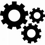 Icon Gears Mechanical Icons Flaticon