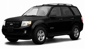 Amazon Com  2009 Ford Escape Reviews  Images  And Specs