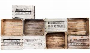 L Art De La Caisse : cr er des meubles avec des caisses en bois vous allez ~ Carolinahurricanesstore.com Idées de Décoration