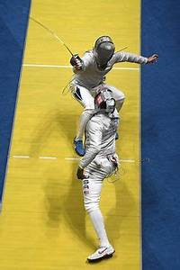 1000+ images about Sports on Pinterest | Fencing, New york ...