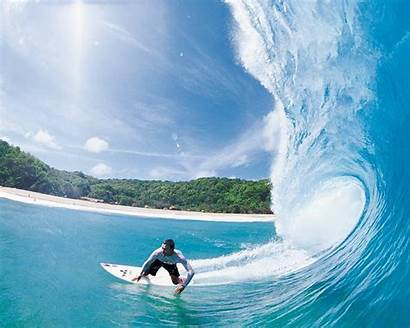 Surfing Wallpapers Surf Beach Wave Surfers Beaches