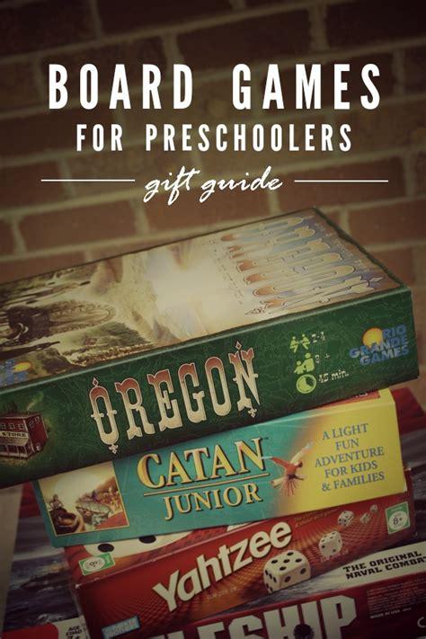 best board for preschoolers gift guide frugal 626 | preschool board games gift guide