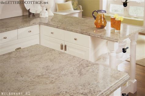 Kitchen Counter Definition by Countertop Series Part 1 Laminate The Lettered Cottage