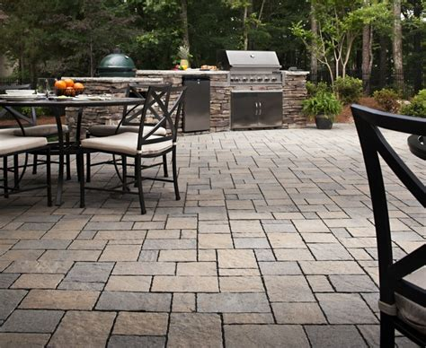 belgard patio collection the urbana collection from belgard hardscapes kitchen
