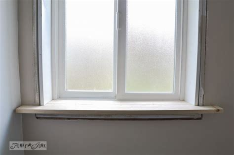 How To Make An Interior Window Sill by 17 Best Ideas About Window Trims On Window