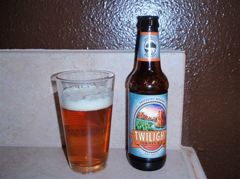Deschutes Chair Ibu by Bend 187 Archive 187 Twilight Summer Ale
