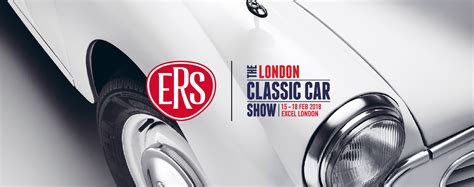 An Unusual Classic Car Could Take You To The London