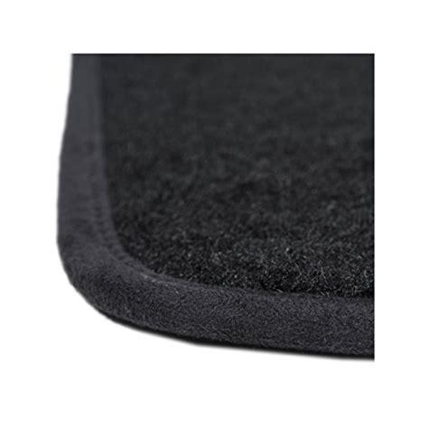 tapis de sol auto pour citroen c3 phase 2 de 11 2009 224