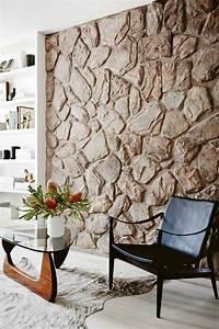 die besten 25 tapete steinoptik ideen auf pinterest With markise balkon mit living wall tapete