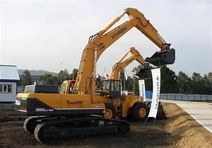 Problem Manual  Hyundai Excavator Repair Manual