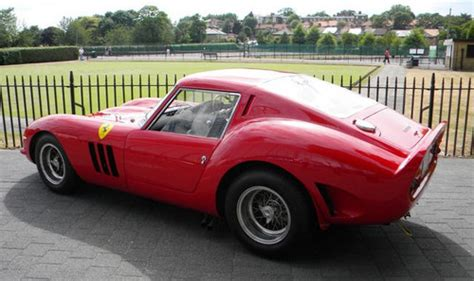 The ferrari 250 gto is the motoring market's equivalent of van gogh's sunflowers and a ferrari historian marcel massini has said he expects a 250 gto to fetch $100 million in the next five years. 1965 Ferrari 250 GTO Evocazione Up For Grabs