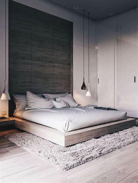 stunning minimalist modern master bedroom design  ideas stylish bedroom modern bedroom