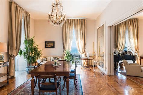 Appartamenti A Vendita by Immobili Di Lusso A Napoli Trovocasa Pregio
